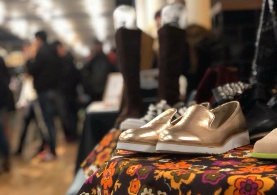 UTAS Pop-Up Preloved Clothing Night Markets